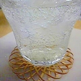 完熟 梅ジュース(甘口)