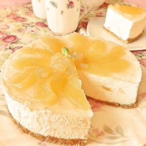 ☆★アップルチーズムース♪★☆