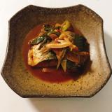 圧力鍋で簡単♬ サバの味噌煮