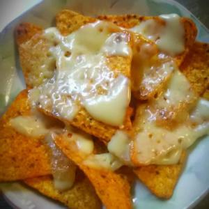 チーズナチョス