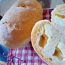 中力粉deカマンベールチーズフランス