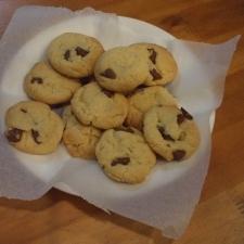アメリカンなソフトクッキー