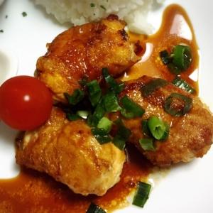 少しのお肉でボリューミー☆豆腐の簡単肉巻き☆