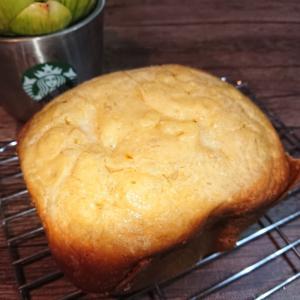 HBホットケーキミックスで完熟バナナバウンドケーキ