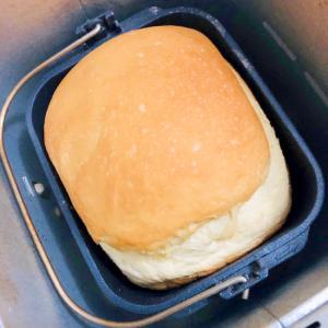 HB!はちみつとヨーグルトの食パン