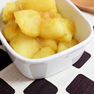 リンゴ好きは必見♪リメイク、りんごジャム