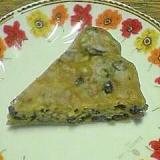 素朴な味 豆乳米飴入り炊飯器ケーキ お花見にも♪