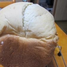 アーモンドプードル、しょうがの食パン