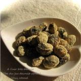 おせちの残りの黒豆で簡単おやつ