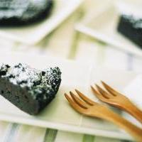 炊飯器で作っちゃおう!ガトーショコラ★ホールケーキ