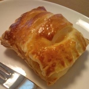 一口サイズで食べやすい♪ミニアップルパイ