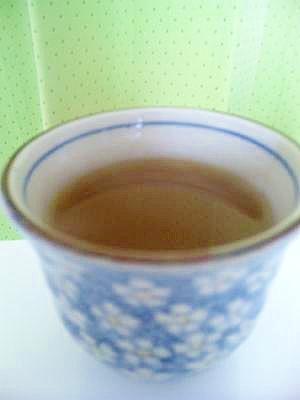 健康茶☆あまぁ〜ぃマテ茶