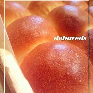 卵白消費*ちぎりパン*