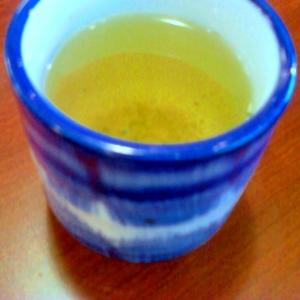 ☆*:・☆コラーゲンと蜂蜜入り杜仲茶緑茶☆*:・☆