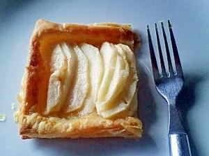 30分後にたべられます♪甘すぎない♪☆アップルパイ
