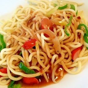初☆名古屋のあんかけスパゲッティ