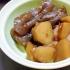 煮物も炒め物のおまかせ「大根」が主役の献立