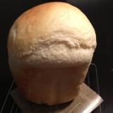 HBでもっちりふわふわ  究極の食パン
