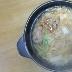 ご飯が進む!キムチ鍋