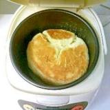 簡単☆炊飯器パン