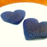 手作りオレオ。*ブラックココアクッキーの作り方