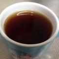 さくらんぼ入り紅茶