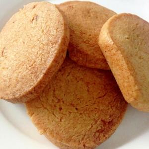 唐辛子クッキー