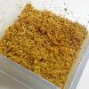 乾燥生姜粉末
