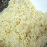 おいしく玄米を食べる炊き方の紹介!