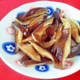 まろやかで上品な味~椎茸のソテー