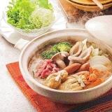 楽天マート☆カレールウで作る簡単濃厚カレー鍋