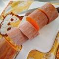 バターナッツかぼちゃの保存方法