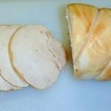 スモーク鶏ハム