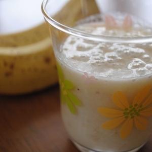 バナナシェイク
