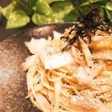 激ウマ♡簡単お手軽♪白菜とツナの和風パスタ