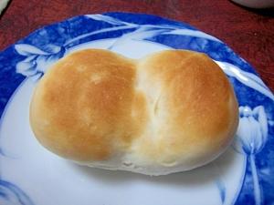 HBこね10分・基本パン