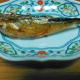 さんまの生姜焼