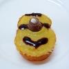 焼き芋ミルクトーストのミニオン