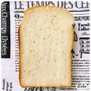 ミルク食パン @ ホシノ天然酵母