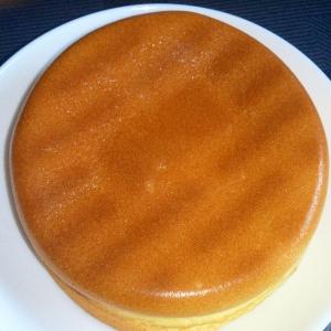 紅茶のふわふわパンケーキ