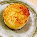 【ガサツ料理】じっくり作るジューシーな大根ステーキ