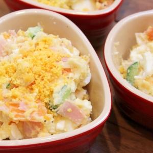 プロ直伝☆抜群に美味しいポテトサラダ
