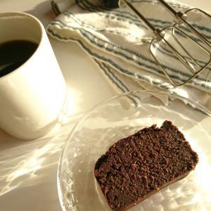 ワンボウルで!粉なしおからケーキ