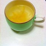 簡単美味しい ゆず茶