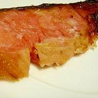 鮭の自家製粕漬け