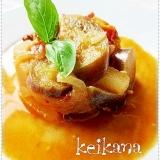 ミートソースで超簡単☆野菜たっぷりラタトゥイユ♡