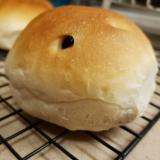 パインとクランベリーとくるみのパン