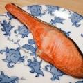 鮭の美味しい焼き方