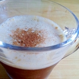 インスタント・アイスコーヒー シナモン風味