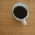 コーヒー風味麦茶